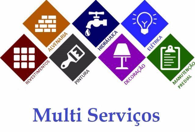 multi serviços